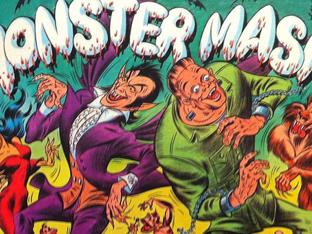 Everyone Knows the 'Monster Mash,' But Have We Ever Actually Heard the Real Song?