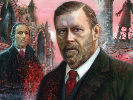 10 Neat Facts About Bram Stoker's Dracula