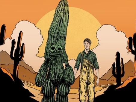 """Local short film """"Cactus Boy"""" releases trailer"""