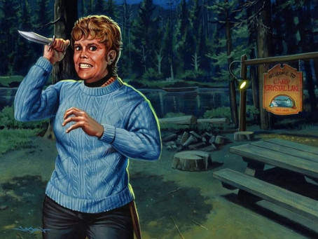 Pamela Voorhees: A Horrific Tale of Motherly Love and Revenge