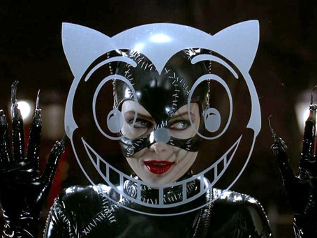 "13 Reasons Why ""Batman Returns"" is the Best Batman Movie Ever Made"