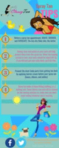 Classy Tan - Spray Tanning Tips.p