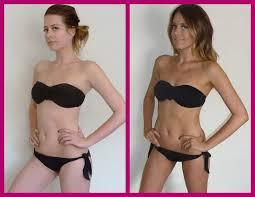 Jenifer before and after spray tan.jpeg