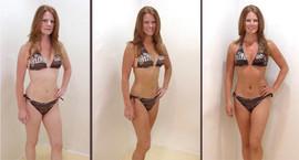 Sarah before and after spray tan.jpeg