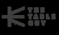 Table Guy SG Logo