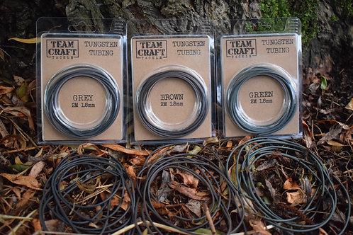 Tungsten Tubing