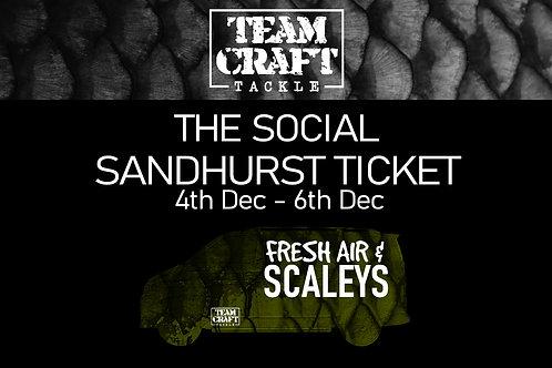 Team Craft Social Deposit