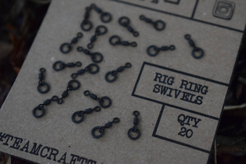 Rig Ring Swivel