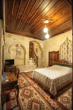 Elçi Konağı oda