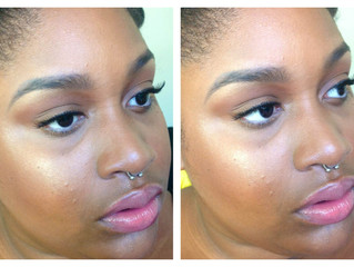 Is she born with it? - Natural Makeup