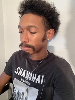 AFTER FACIAL HAIR