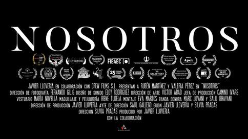 NOSOTROS / US
