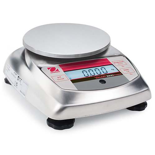 Ohaus Valor 3000 Compact Food Scale