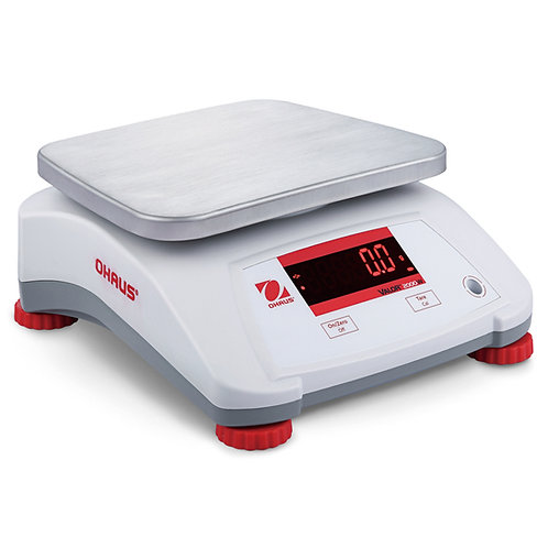 Ohaus Valor 2000 Compact Food Scale