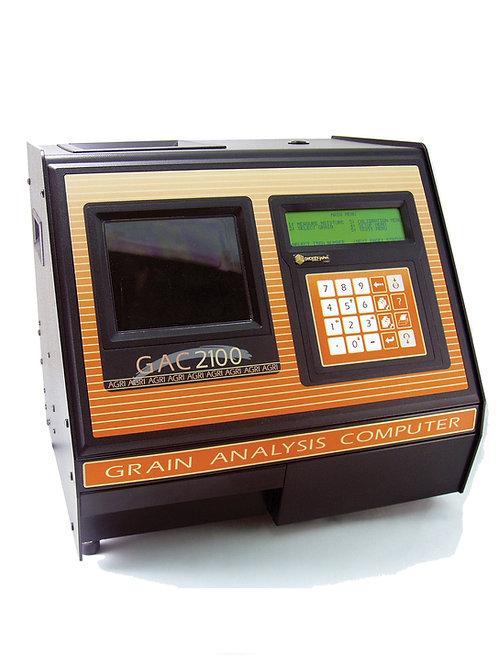Dickey John Moisture Tester GAC2100-Agri