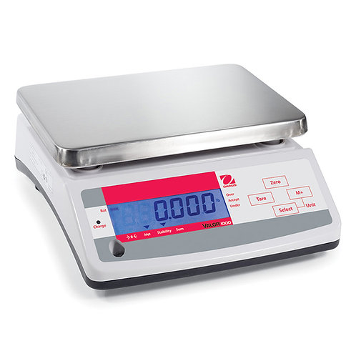 Ohaus Valor 1000 Compact Food Scale