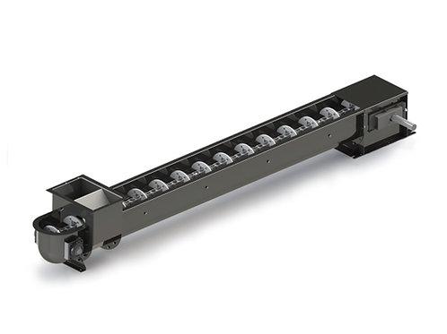 SCC Industries Drag Conveyors