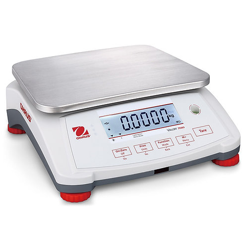 Ohaus Valor 7000 Compact Food Scale
