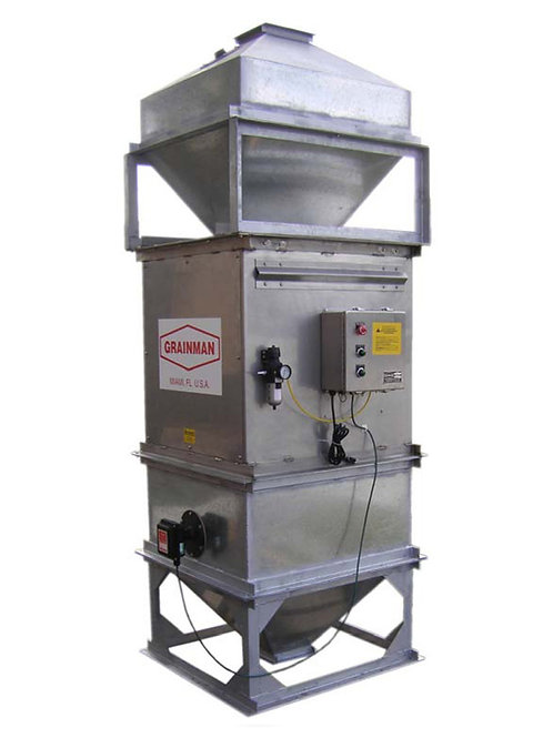 Grainman No. 58 Automatic Continuous Flow Bulk Scale