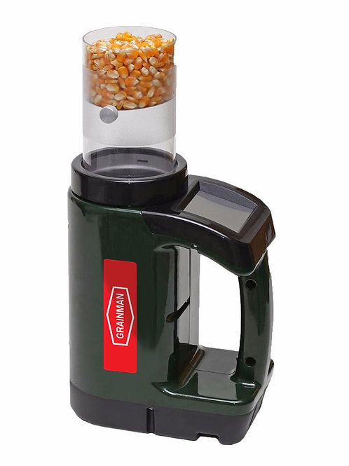 Grainman 77 PT Portable Unit Grain Moisture Tester