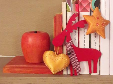 Une idée de cadeau dématérialisé pour Noël ? encore plus ... un cadeau pour se sentir mieux, dans la