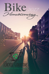 Bike Homecoming