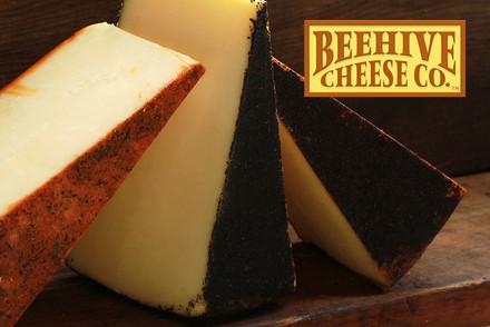 Bee Hive Cheese Co.