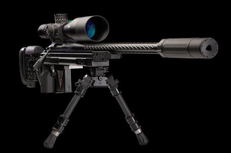 Stryker 6.5 Creedmor