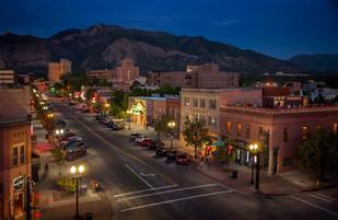 Ogden Utah 25th street