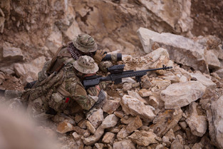 Tracking Point Sniper