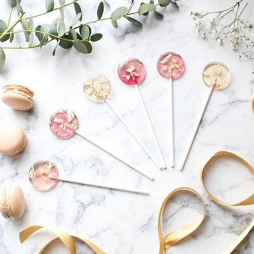 Luxe Lollipop