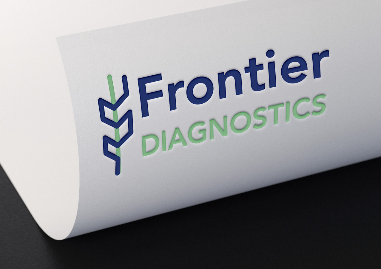 Frontier Diagnostics Logo