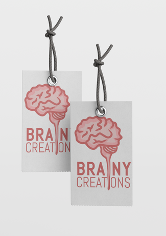 Brainy Creations Logo