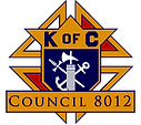 kofc sacred heart council 8012