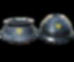 Mantle and bowl liner - Optimum Crush.pn