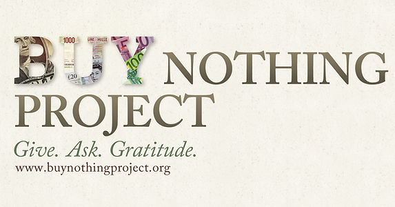buy nothing project image