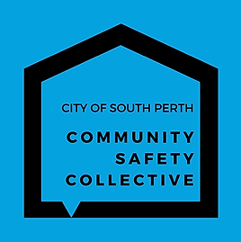 Community Safety Collective logo