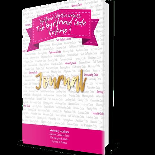 (40 Copies) GF Code Volume 1 Journal