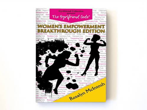 The GF Code Women's Empowerment: Breakthrough Edition PDF