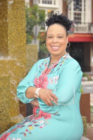 Dr. Elondra D. Napper