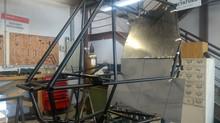 Início da manufatura e preparação para o lançamento!