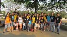 IX Competição Regional - Etapa Sudeste
