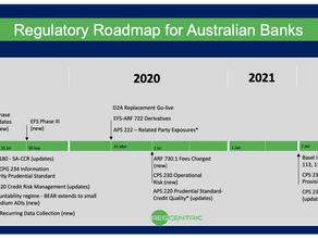 Australian Banking Regulatory Roadmap - A Sneak Peek into what lies ahead in FY 2019-20 and Beyond!