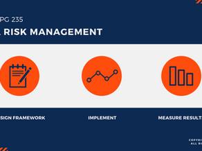 APRA CPG 235 -Data RiskManagement Overview