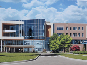 FirstHealth Breaks Ground at New Cancer Center