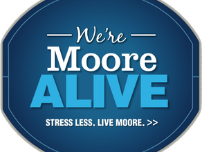 Southern Moore Micropolitan is Tops Again in Economic Strength Ranking