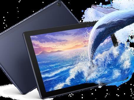 HUAWEI MatePad T10, Una Experiencia Inmersiva De Entretenimiento.