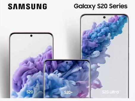 Samsung Lidera Las Ventas Del Segmento 5G.