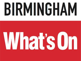Press release for LOWLFE exhibition: Birmingham whats on magazine?
