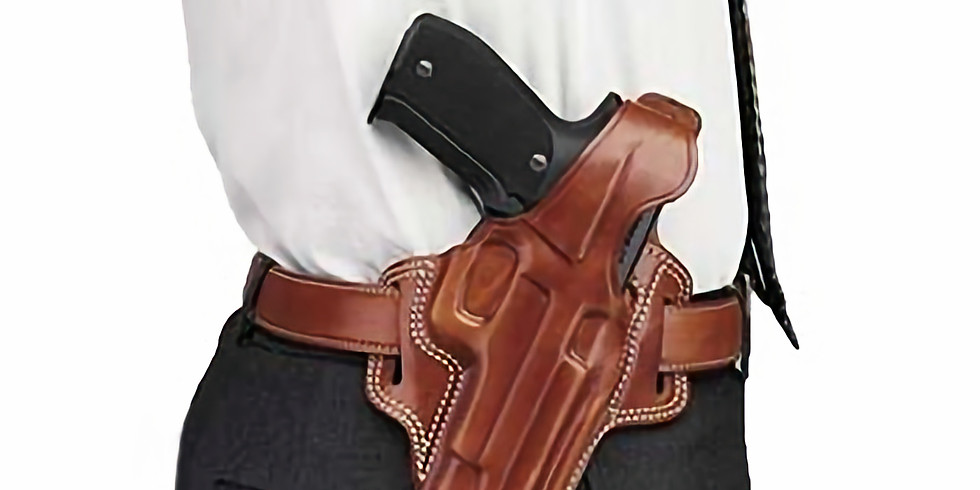 Holster 101 with Live Fire (1)